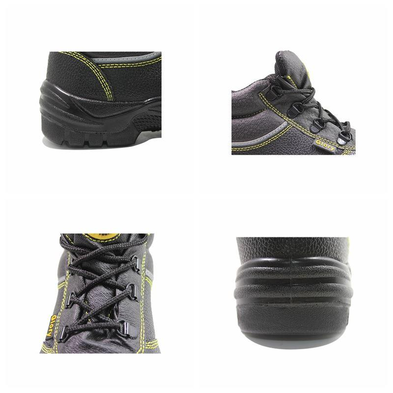 Glory Footwear sports safety shoes from China-3