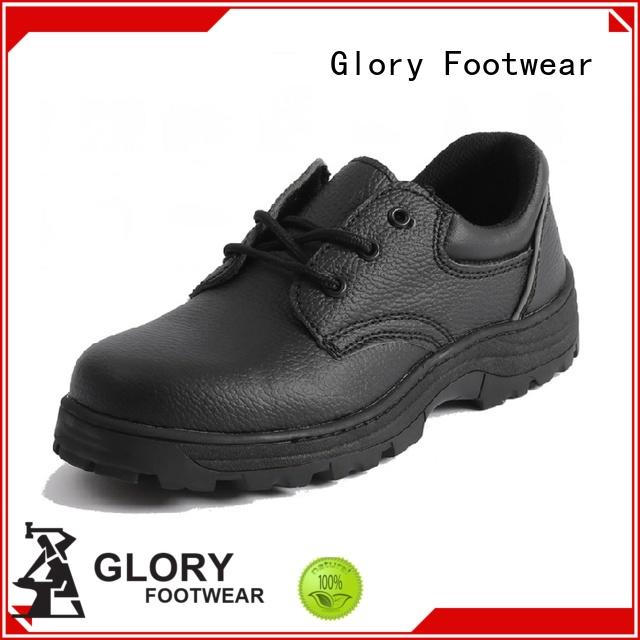 Glory Footwear best best work shoes supplier for party