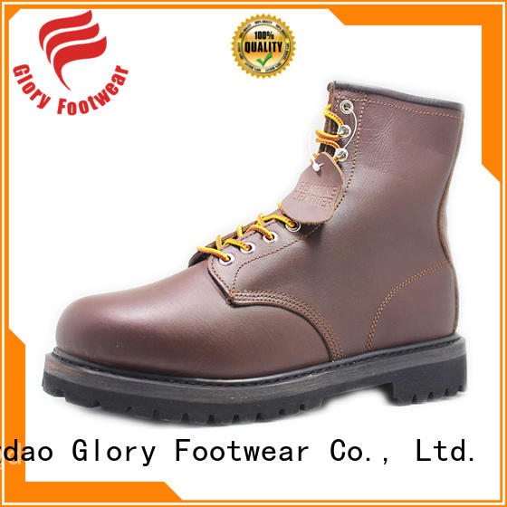 fashion construction work boots free design for party