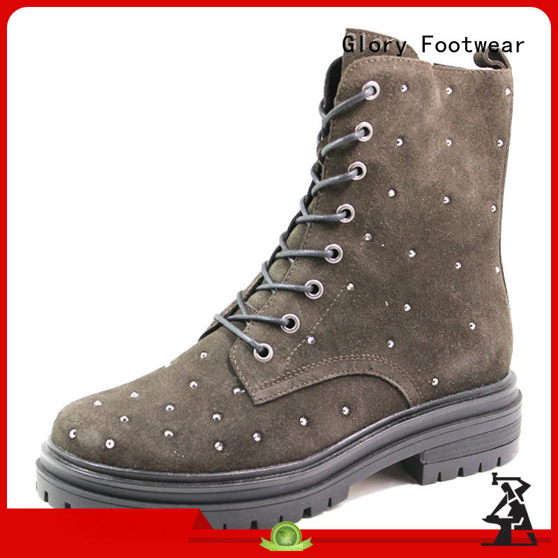 Glory Footwear military boots women free quote