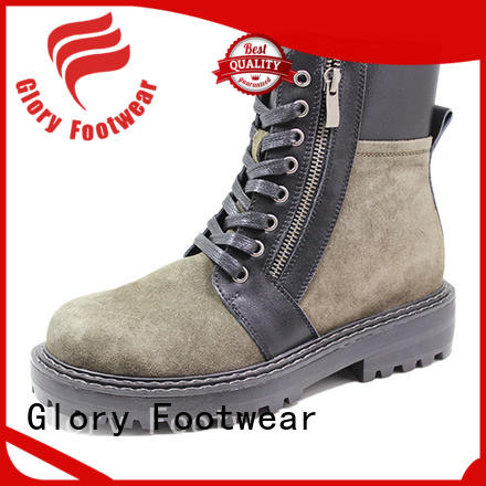 affirmative trendy womens boots from China for winter day