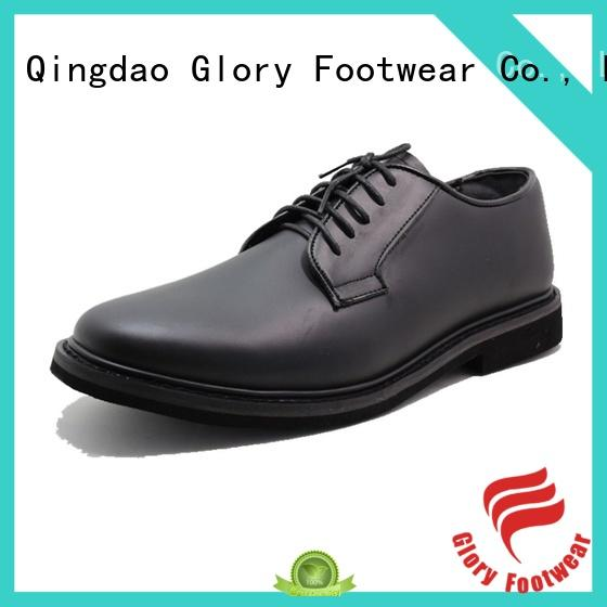 Glory Footwear leather work boots for wholesale