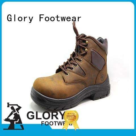 Glory Footwear goodyear welt boots with good price
