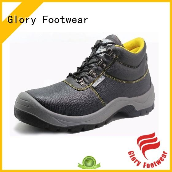 Glory Footwear steel toe shoes with good price for hiking