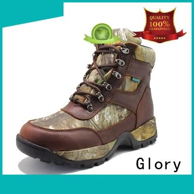 Glory Footwear high end black work boots Certified for shopping