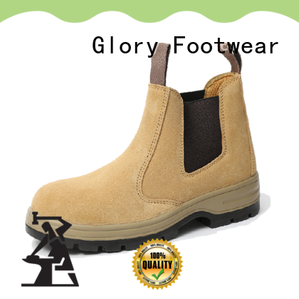 Glory Footwear lightweight goodyear welt boots with good price for party