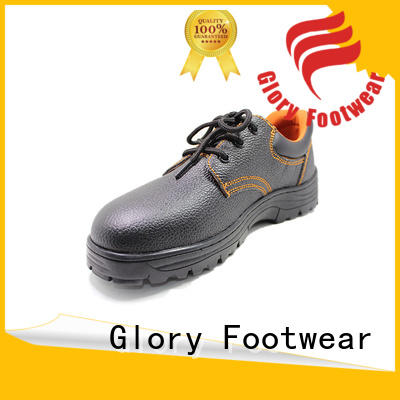 Glory Footwear waterproof work shoes from China for outdoor activity
