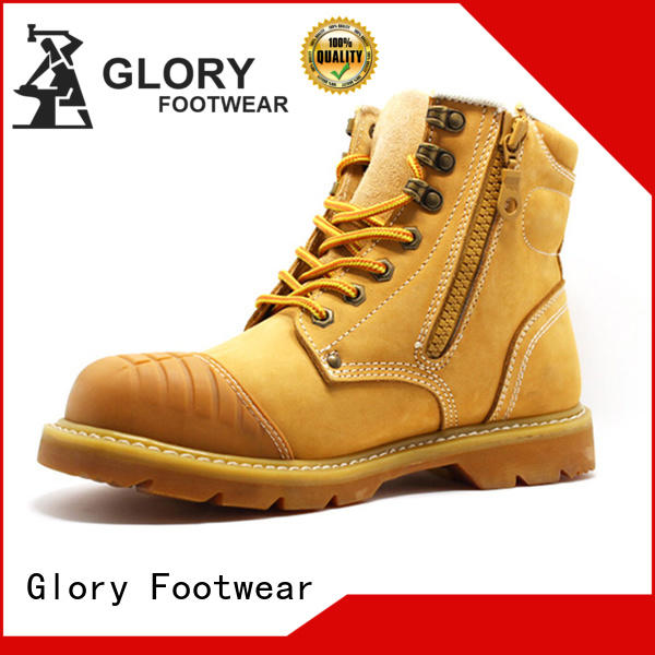 Glory Footwear shoes work shoes for men from China for shopping