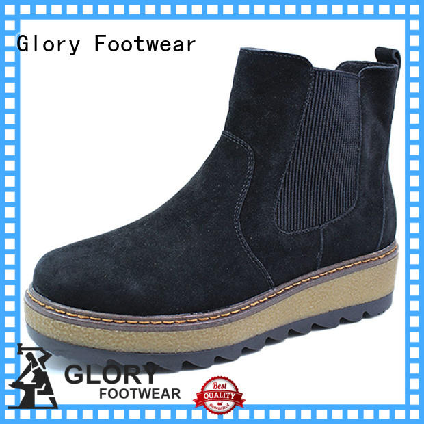 Glory Footwear newly short boots for women long-term-use for shopping