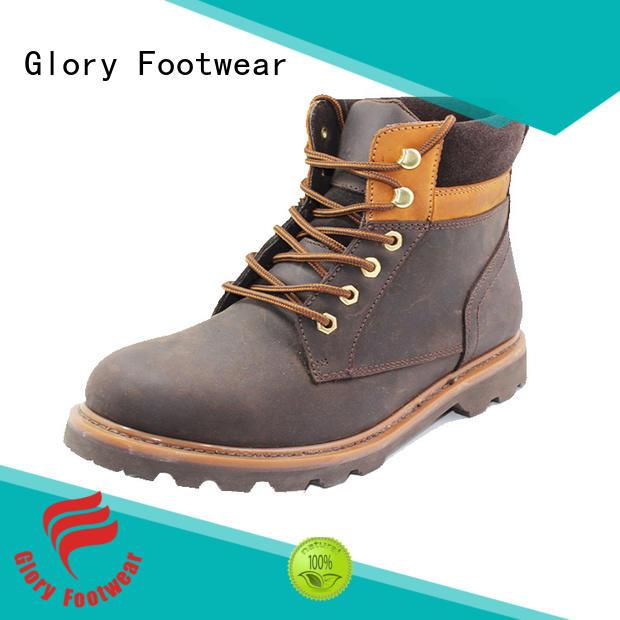 Glory Footwear high cut australia work boots free design for hiking