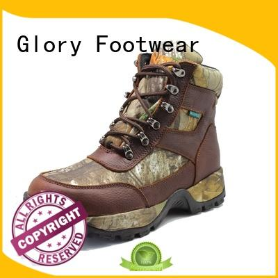 Glory Footwear awesome hiking work boots wholesale