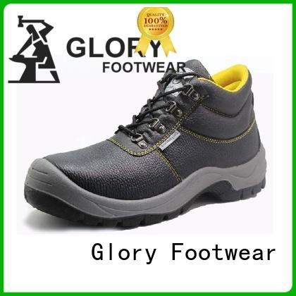 Glory Footwear hot-sale workwear boots customization for outdoor activity