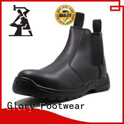 Glory Footwear lightweight safety boots Certified for shopping