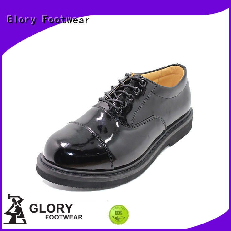 Glory Footwear new-arrival combat boots women long-term-use for hiking