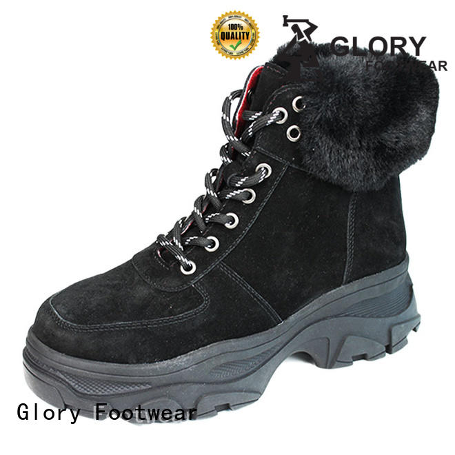 Glory Footwear useful womens suede booties order now for business travel