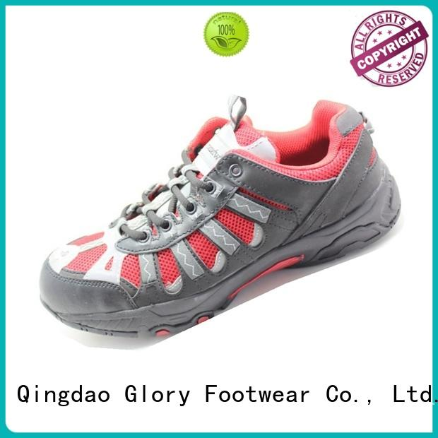 newly industrial footwear full from China