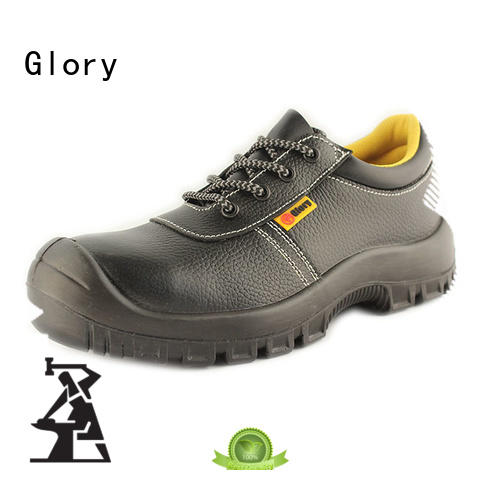 Glory Footwear high cut industrial safety shoes from China for party