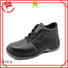 high cut best safety shoes waterproof factory for winter day