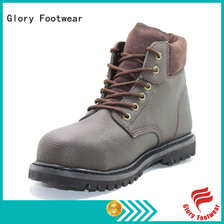 Glory Footwear for low cut work boots inquire now for business travel