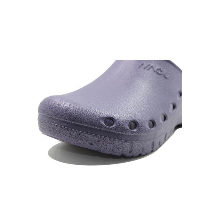 safety white nursing shoes customization for shopping-1