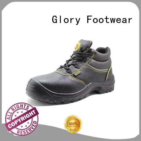 Glory Footwear sports safety shoes from China