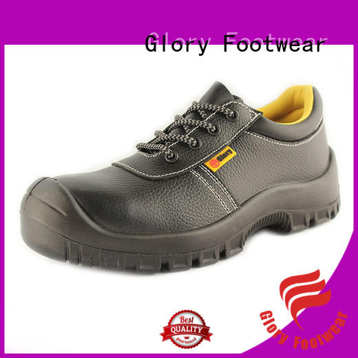 Glory Footwear workwear boots from China