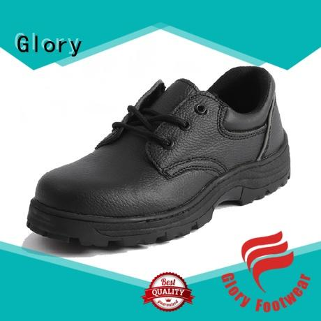 Glory Footwear best goodyear welted shoes in different color for hiking