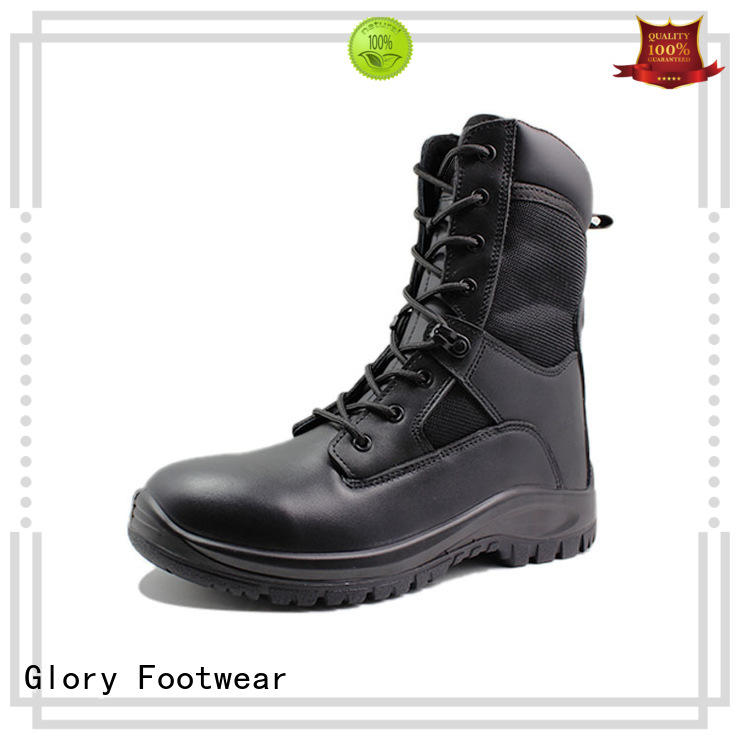 Glory Footwear best combat boots free quote for business travel