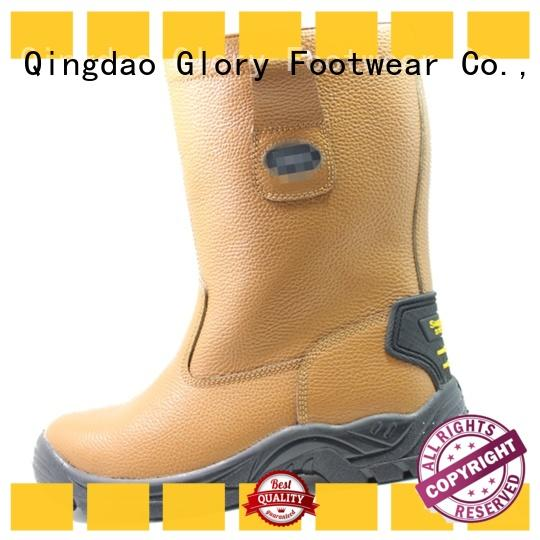 Glory Footwear australia boots from China for business travel