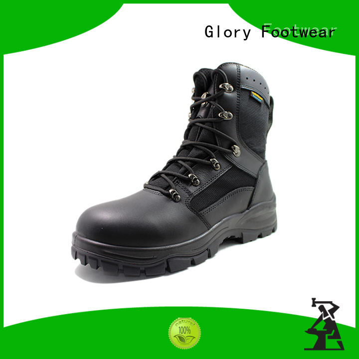 Glory Footwear special mens combat boots widely-use