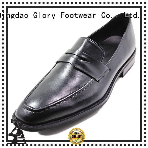 Glory Footwear ladies formal shoes by Chinese manufaturer