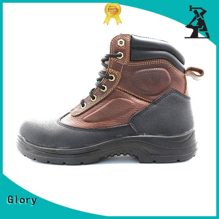 high end lightweight work boots from China