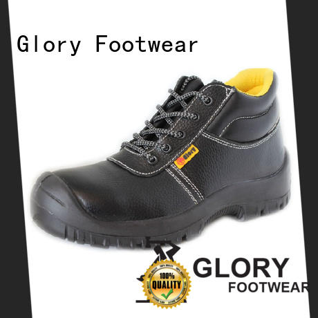 Glory Footwear newly safety shoes online from China