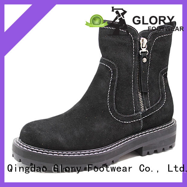 Glory Footwear high-quality casual boots with good price for shopping