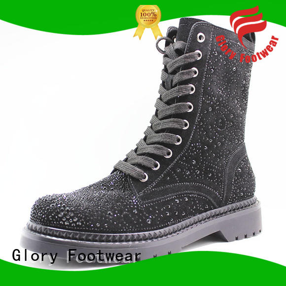 Glory Footwear ladies shoe boots with good price for shopping