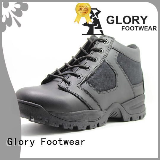 Glory Footwear new-arrival australia boots factory price for business travel