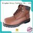 black waterproof safety boots low Glory Footwear