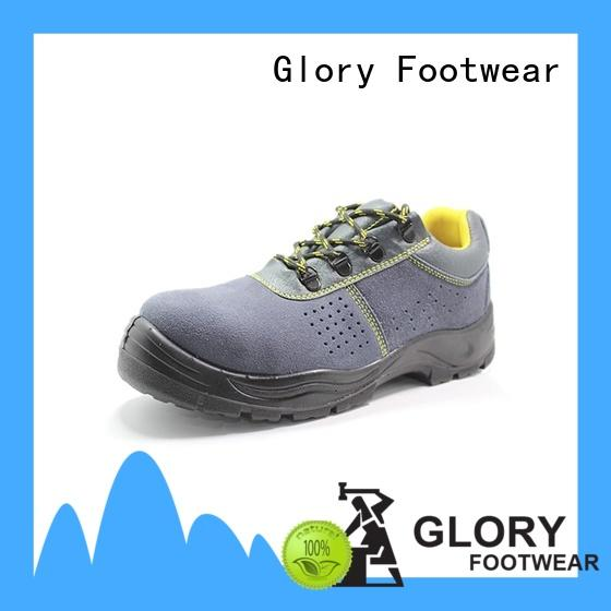 Glory Footwear high end goodyear welted shoes with good price