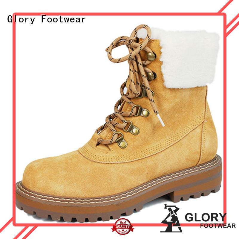 outstanding short boots for women factory price