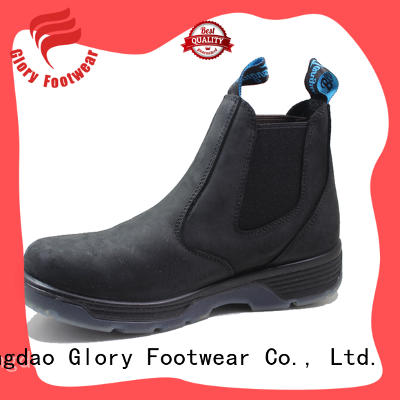Glory Footwear static construction work boots Certified for winter day