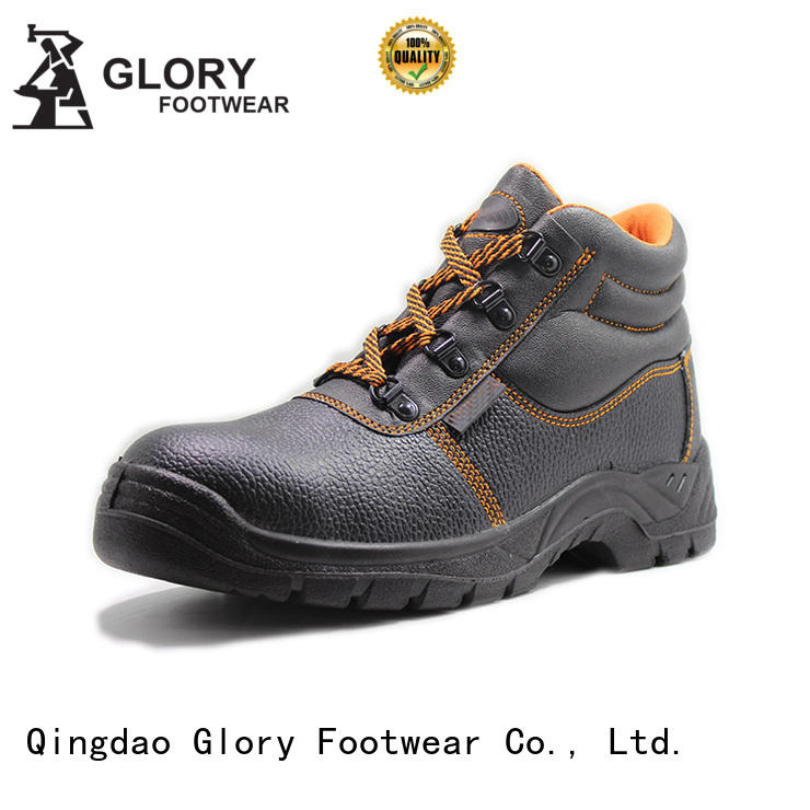 Glory Footwear boots workwear boots in different color for hiking