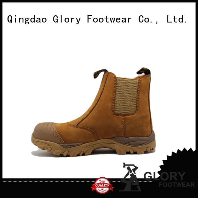 Glory Footwear hot-sale steel toe shoes for women wholesale for shopping
