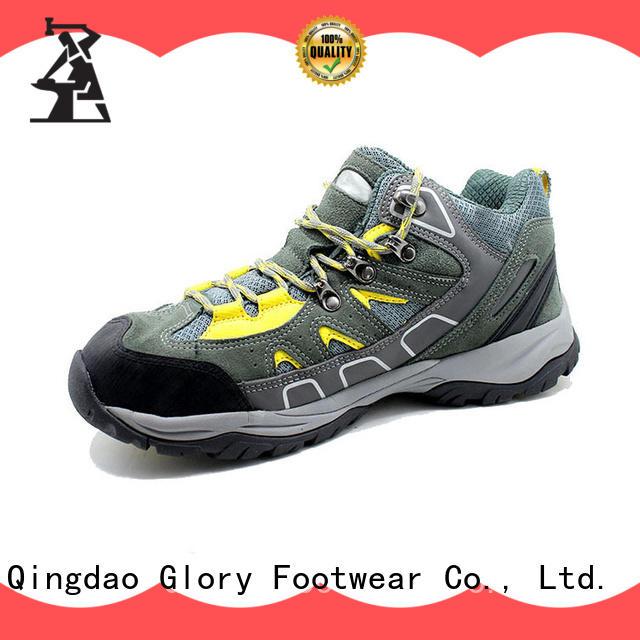 Glory Footwear durable goodyear footwear factory for winter day