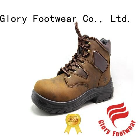 new-arrival hiking work boots ankle wholesale for hiking