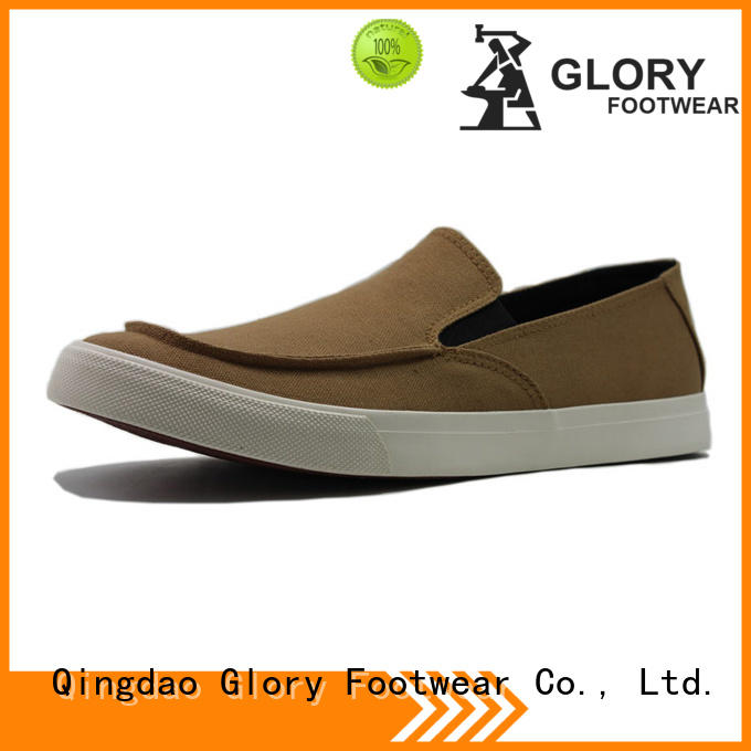 Glory Footwear superior ladies canvas shoes widely-use for hiking