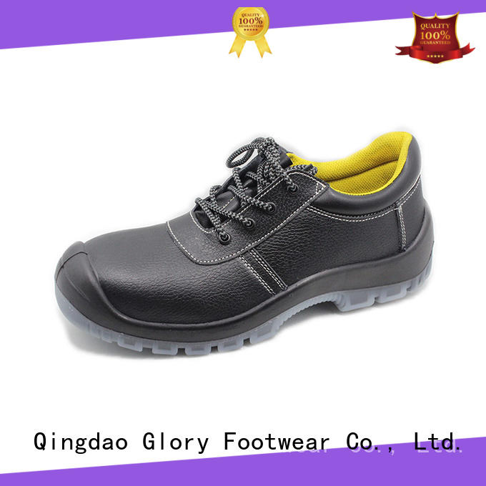 Glory Footwear newly workwear boots factory for winter day