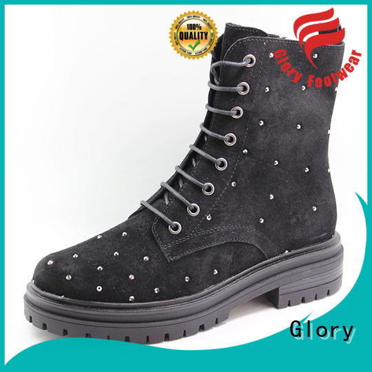 Glory Footwear womens suede booties free quote for party