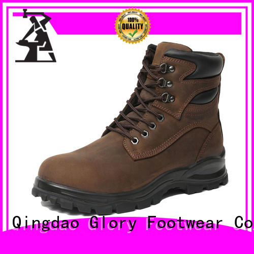 high cut outdoor boots for wholesale for party