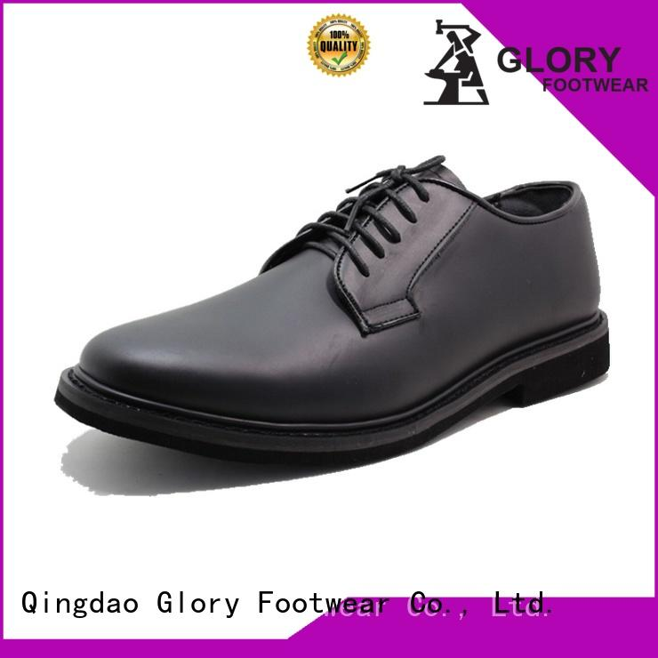 Glory Footwear hard comfortable work boots factory price for shopping