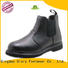 new-arrival black work boots ankle for wholesale for outdoor activity